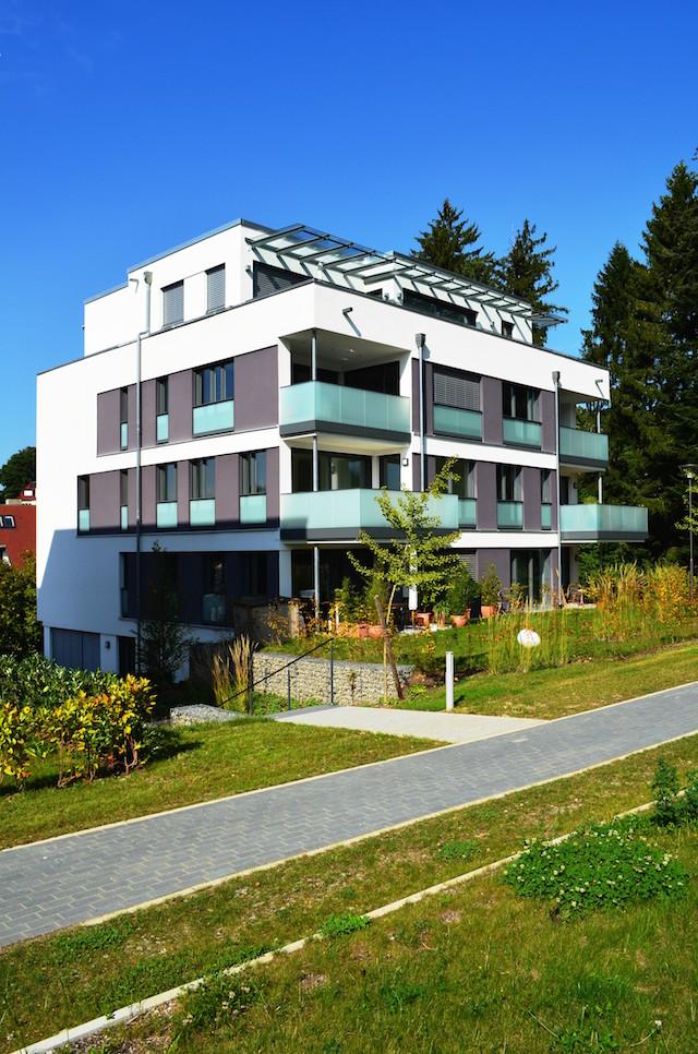 Balkon Glas Kienzler Schlosserei
